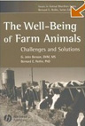 The Well-Being of Farm Animals: Challenges and Solutions
